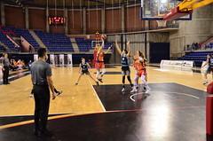 LF Endesa J.6 - Campus Promete vs Valencia Basket (Foto CD Promete) (10)