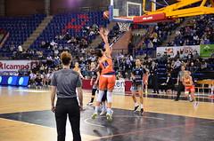 LF Endesa J.6 - Campus Promete vs Valencia Basket (Foto CD Promete) (7)