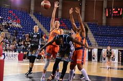 LF Endesa J.6 - Campus Promete vs Valencia Basket (Foto CD Promete) (3)
