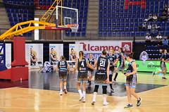 LF Endesa J.6 - Campus Promete vs Valencia Basket (Foto CD Promete) (1)