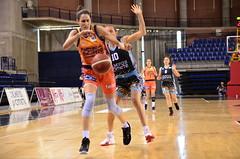 LF Endesa J.6 - Campus Promete vs Valencia Basket (Foto CD Promete) (4)