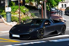 Lamborghini Murcielago Affolter