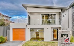24B Castlereagh Crescent, Macquarie ACT