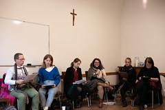 Warsztaty maryjne z Marcelem Peresem, 11-13.10.2021