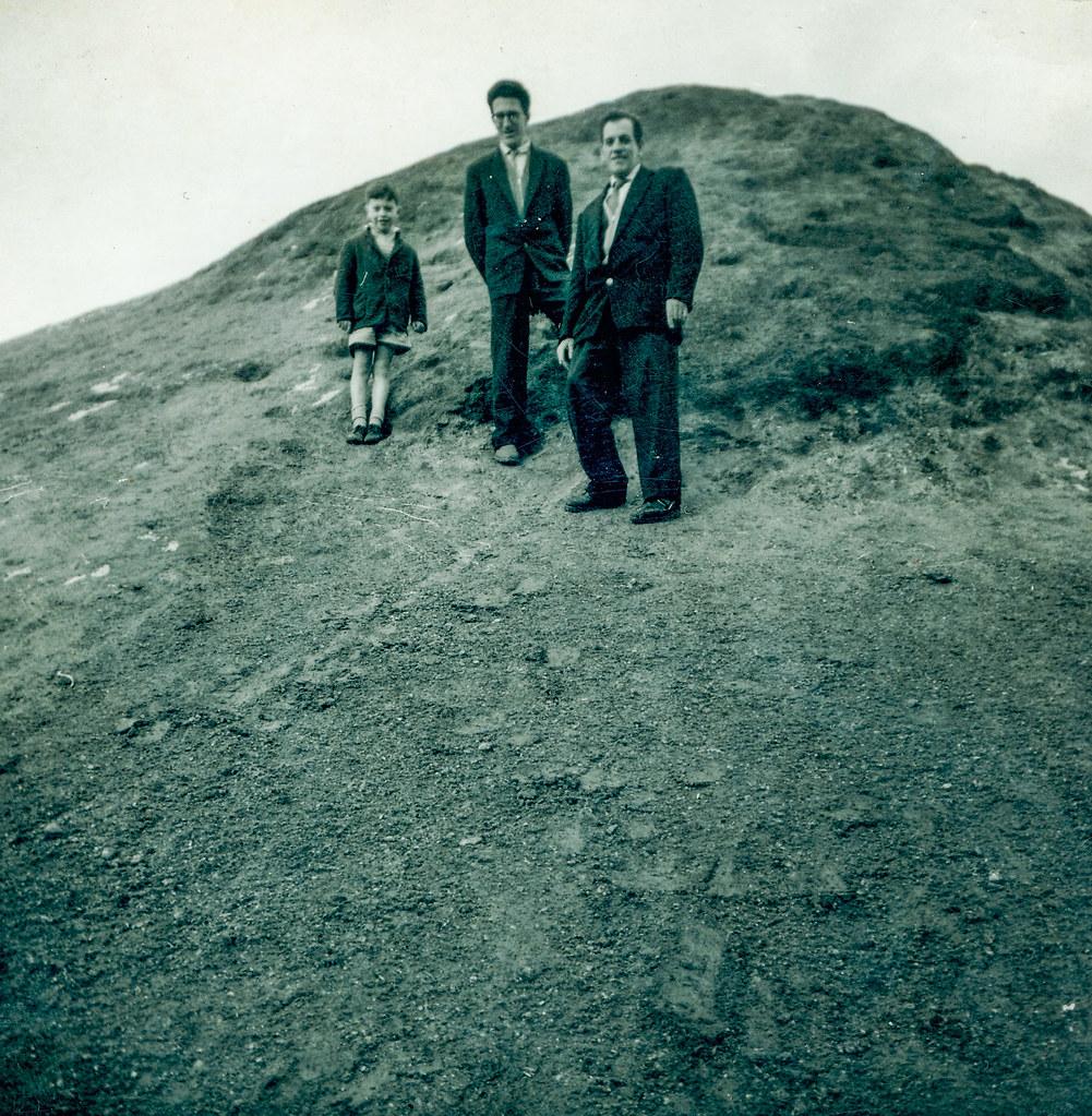 John Murphy, Sugarolly Mountains, 1962