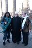 Qanawat Druze Sheikh Nasr Wife & Amal