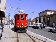 Viriato (ernstkers) Tags: trolley tranvia tramvia tram streetcar stcp stcp76 76 porto portugal eléctrico strasenbahn museum bonde spårvagn