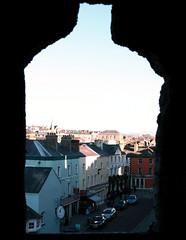 Photo of Caernarfon o'r Castell