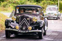Citroen Traction (dprezat) Tags: citroen traction classic cars nikon automobile voiture collection locomotion d800 nikond800