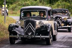 Citroen Traction (dprezat) Tags: citroen traction cars classic collection automobile voiture locomotion nikond800 nikon d800