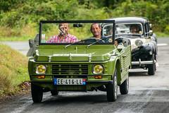 Citroen Méhari (dprezat) Tags: citroen méhari cars classic collection automobile voiture locomotion nikond800 nikon d800