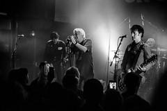 UK Subs (dprezat) Tags: music paris rock set concert nikon punk live gig harper gibbs uksubs scène straughan nikond800 petitbain bw monochrome blackwhite noiretblanc nb d800