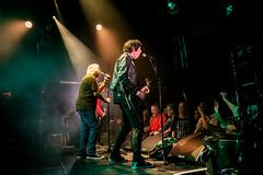 UK Subs (dprezat) Tags: punk uksubs rock harper straughan gibbs paris petitbain concert gig set scène live music nikon nikond800