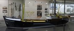 Maquetas barcos a motor Museo Alemán Munich Alemania 14 (Rafael Gomez - http://micamara.es) Tags: museum munich münchen bayern bavaria barcos models german motor museo powerboat navigation deutsch baviera alemán motorboot maquetas navegación navigationsmodelle