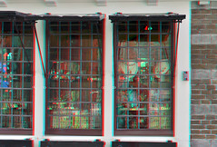Vleeshal Haarlem 3D