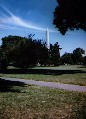 Washington Monument (stevesheriw) Tags: washingtondc districtofcolumbia nationalregisterofhistoricplaces 66000035 obelisk memorial monument robertmills architecture history marble granite sandstone washingtonmonument