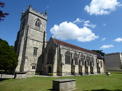 Salisbury St Edmund (Keltek Trust) Tags: art church st centre wiltshire edmund